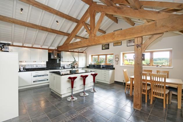 Barn Conversion barn conversions | tj construction
